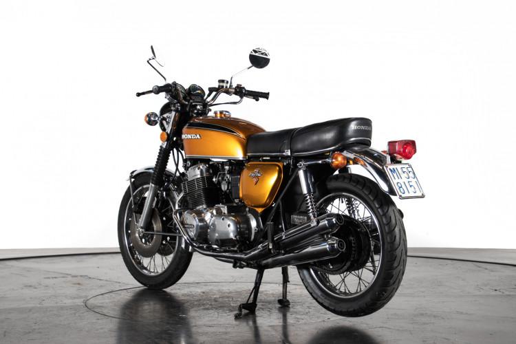 1972 Honda CB 750 Four 2