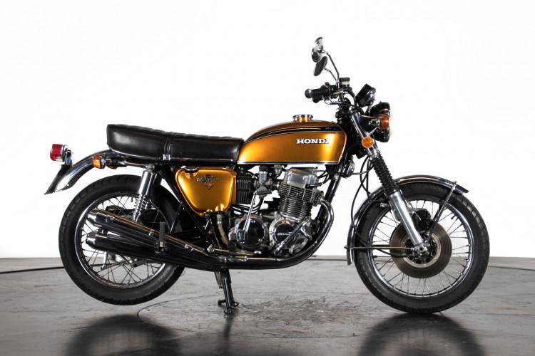 1972 Honda CB 750 Four 7