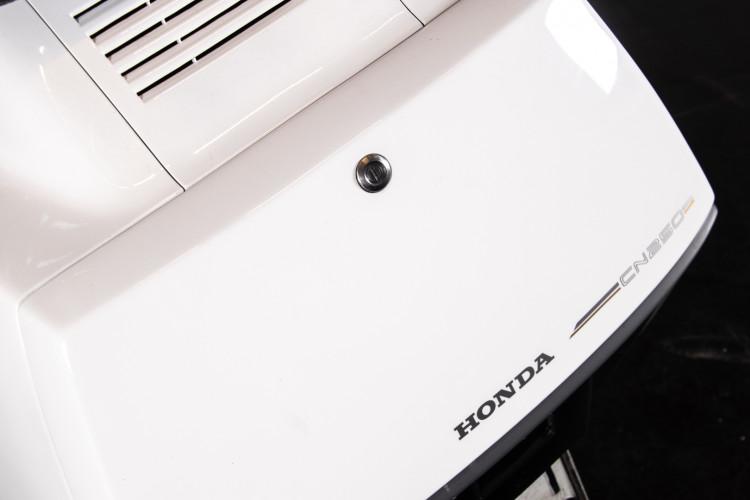 1992 HONDA MOTOR 250 MF02 12