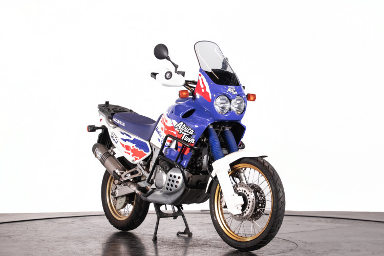 1993 HONDA MOTOR RD07 XRV 750 2