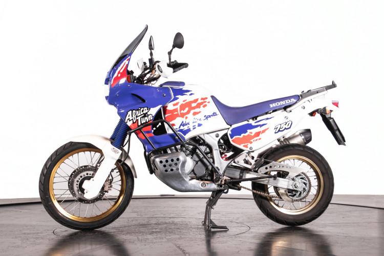1993 HONDA MOTOR RD07 XRV 750 0