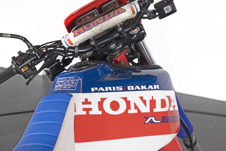 1984 HONDA XL 600 17