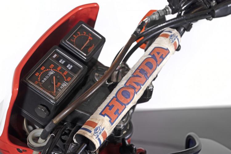 1984 HONDA XL 600 19