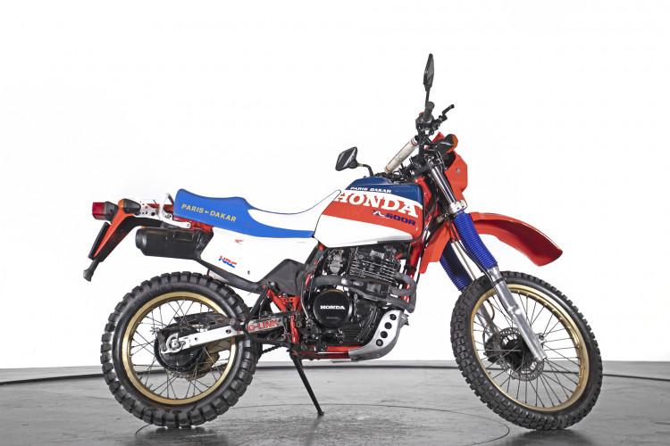 1984 HONDA XL 600 1