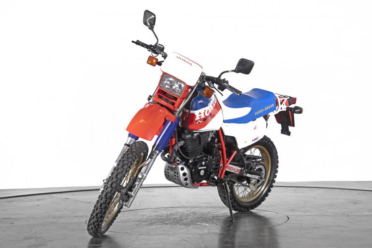 1984 HONDA XL 600 4