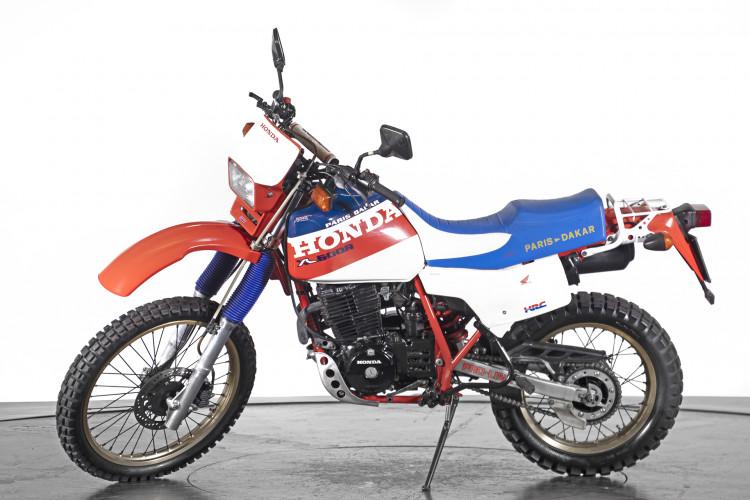 1984 HONDA XL 600 7