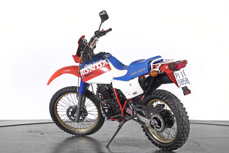 1984 HONDA XL 600 6