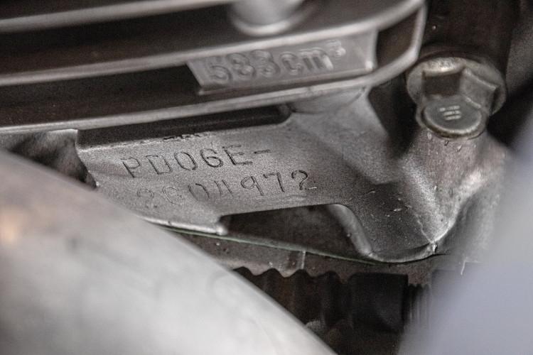 1994 Honda Transalp 600V 24