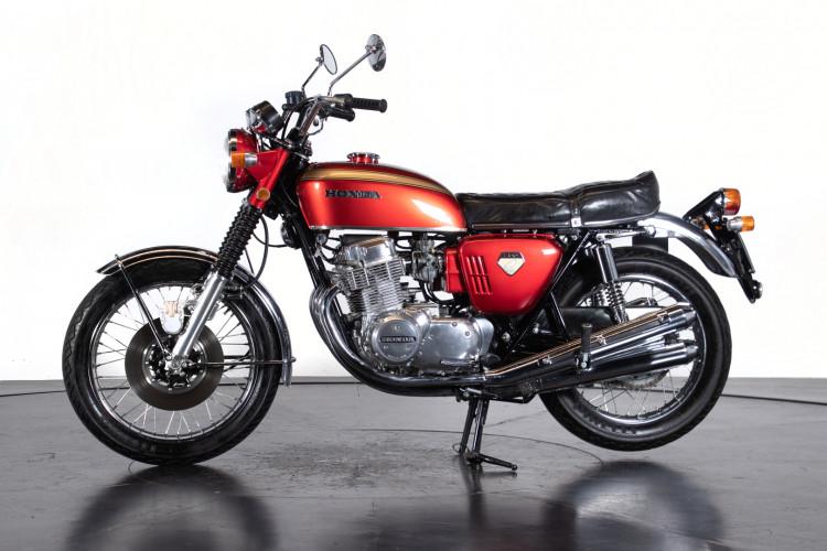 1970 HONDA CB 750  0