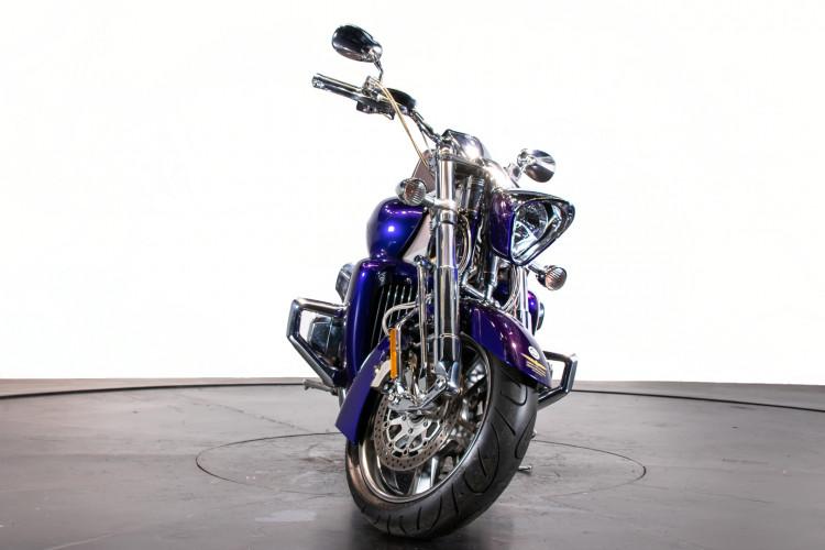 2004 HONDA NRX 1800 9