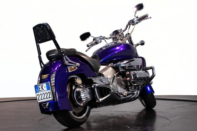 2004 HONDA NRX 1800 12