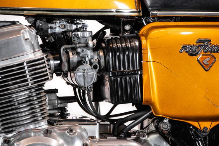 1972 Honda CB 750 Four 10