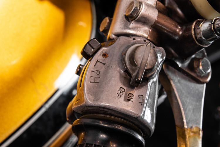 1972 Honda CB 750 Four 22