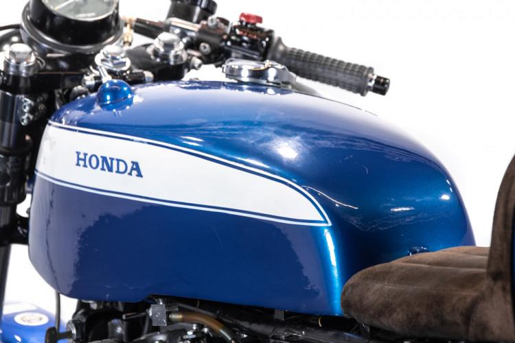 1976 Honda Four 750 Café Racer 11