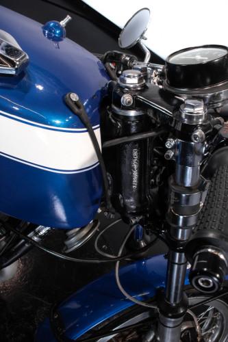 1976 Honda Four 750 Café Racer 29