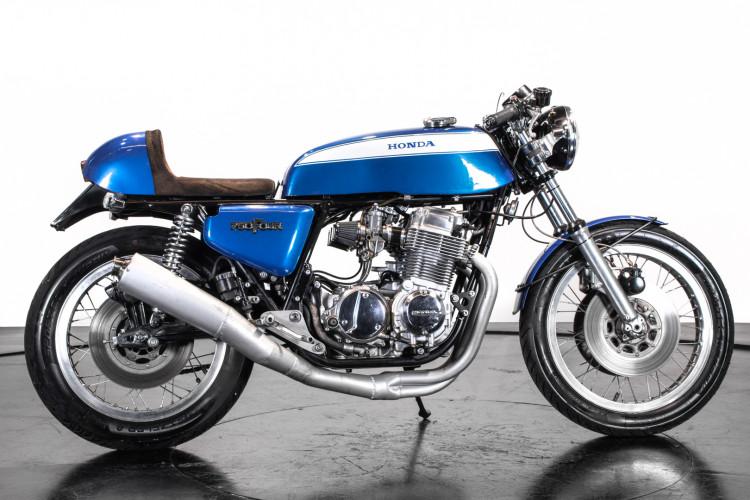 1976 Honda Four 750 Café Racer 1
