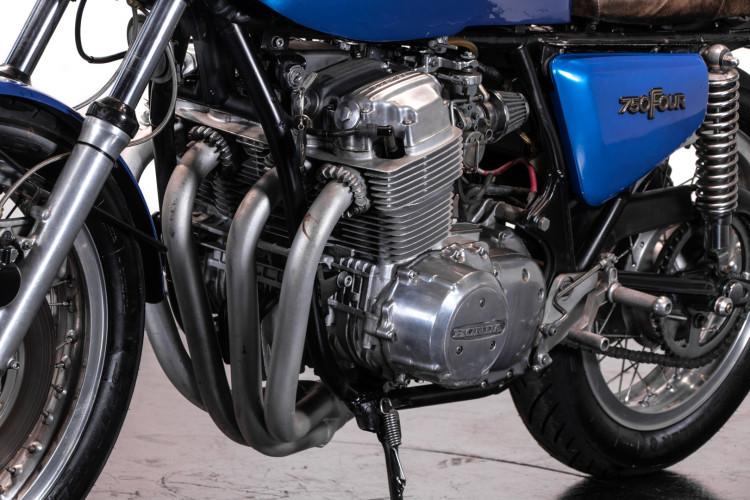 1976 Honda Four 750 Café Racer 6