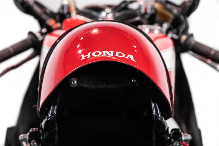 1973 Honda 750 Daytona Replica 16