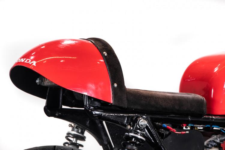 1973 Honda 750 Daytona Replica 20