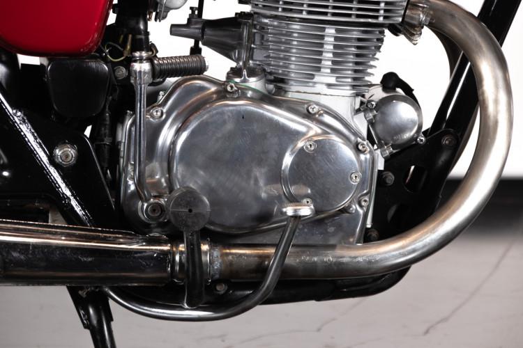 1973 Honda CB 450 16