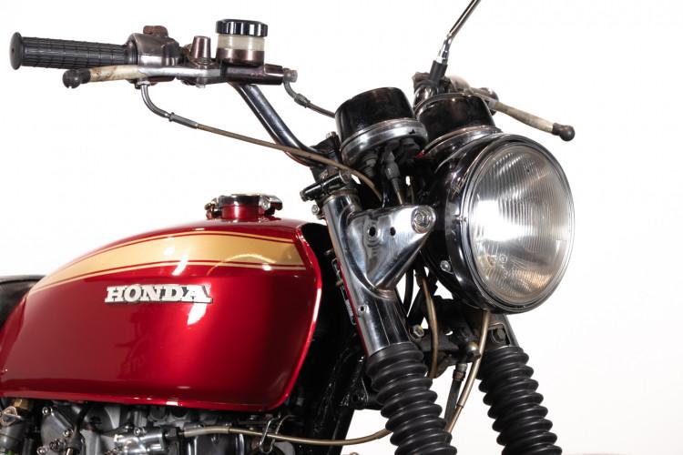 1973 Honda CB 450 18