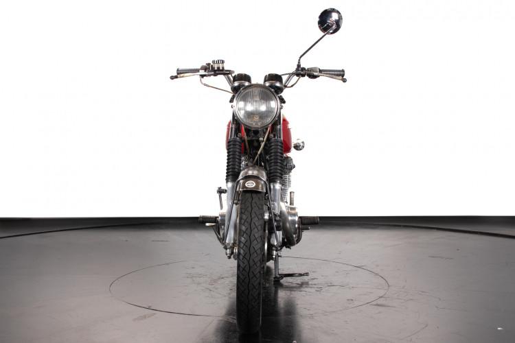 1973 Honda CB 450 7