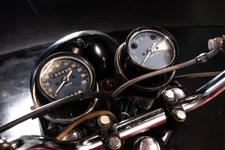 1973 Honda CB 450 22