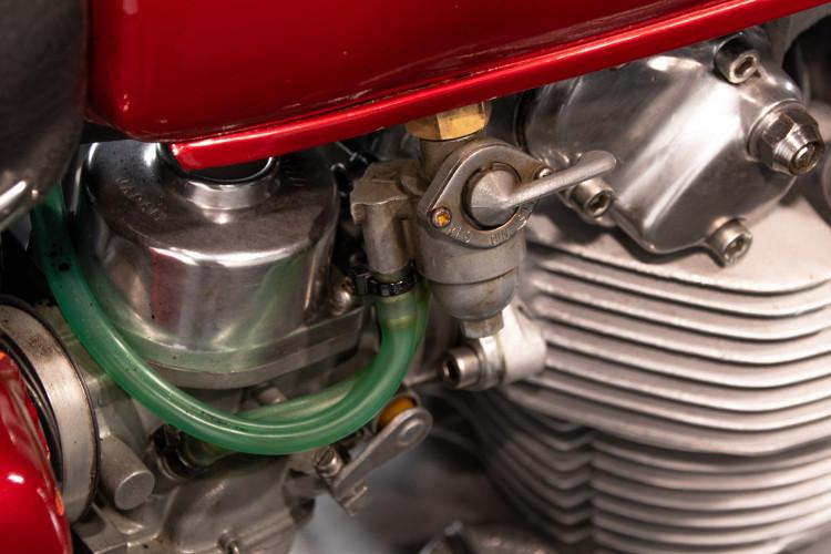 1973 Honda CB 450 27