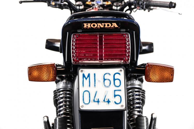1983 Honda CB 1100 F 9