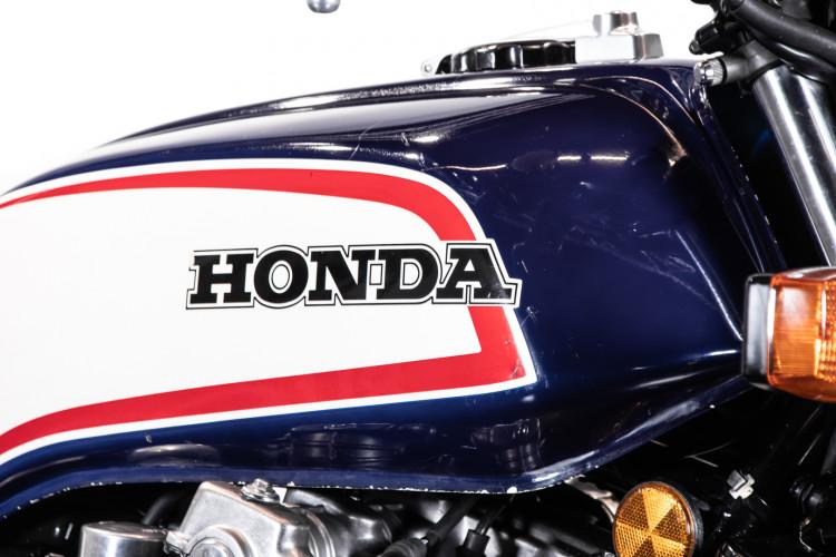 1983 Honda CB 1100 F 12