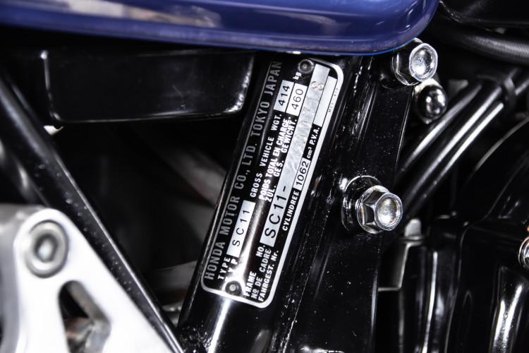 1983 Honda CB 1100 F 24
