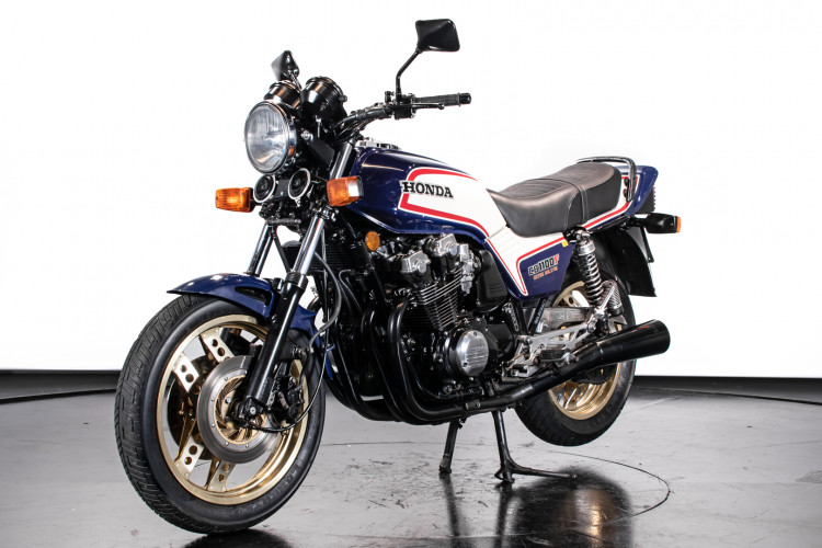 1983 Honda CB 1100 F 2