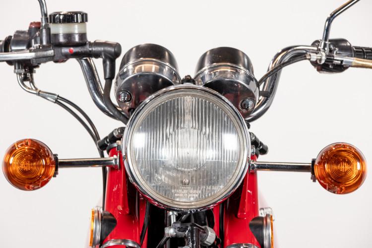 1973 Honda CB 350 Four 16