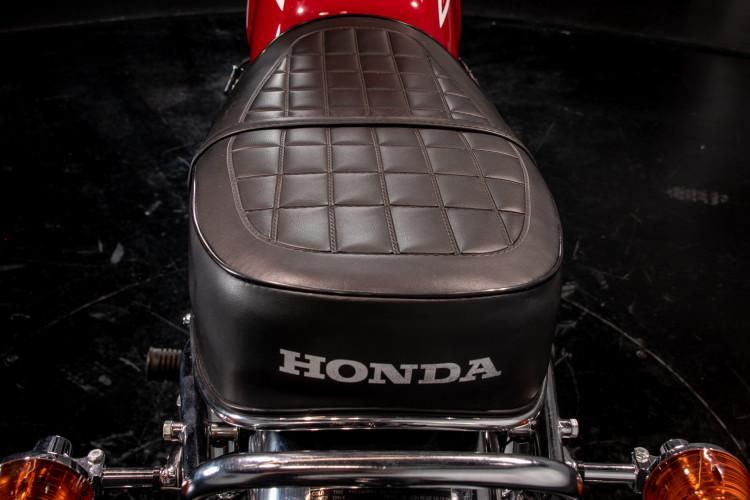 1973 Honda CB 350 Four 22