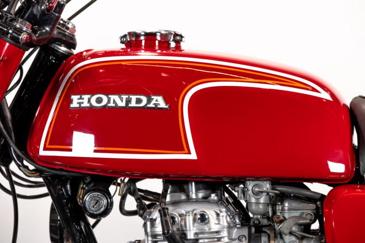 1973 Honda CB 350 Four 11