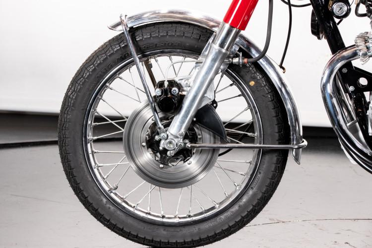 1973 Honda CB 350 Four 10