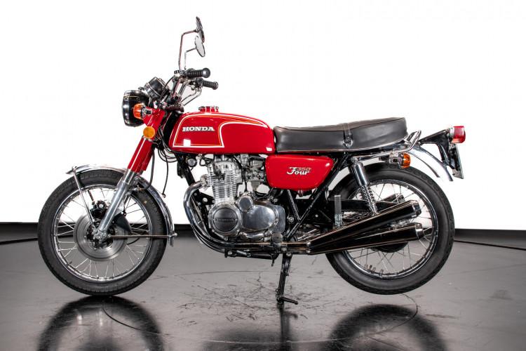 1973 Honda CB 350 Four 0