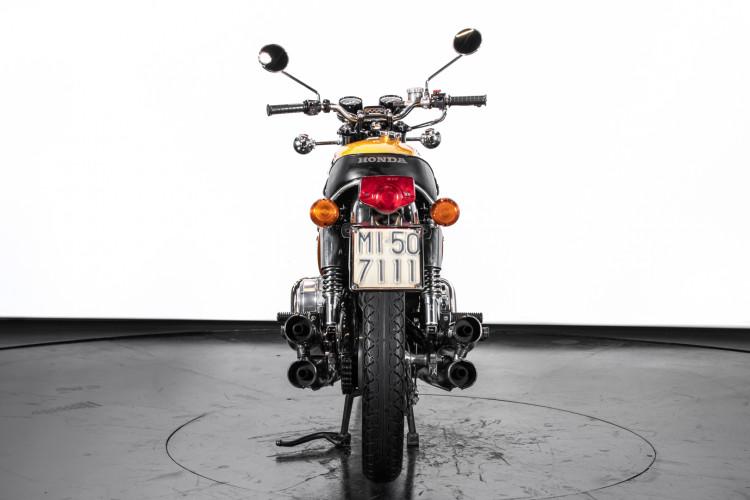 1972 Honda CB 500 Four 3