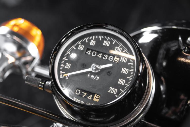 1972 Honda CB 500 Four 26