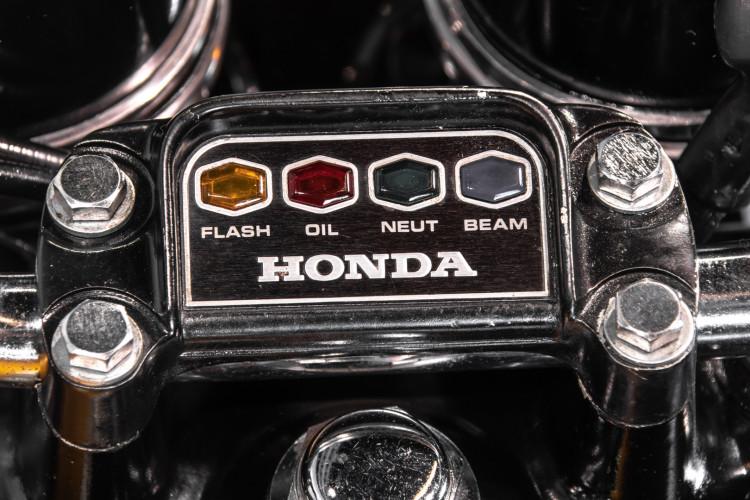 1972 Honda CB 500 Four 33