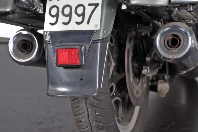1981 Honda  CBX 1000 15