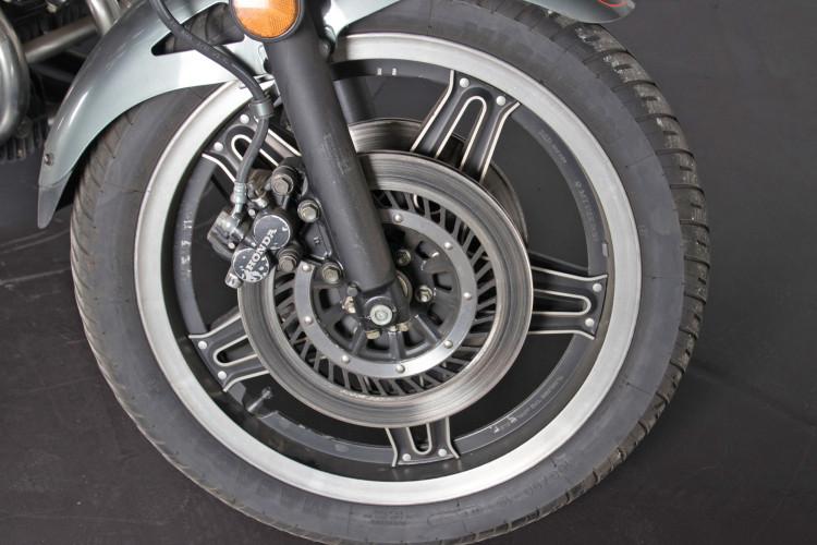 1981 Honda  CBX 1000 22