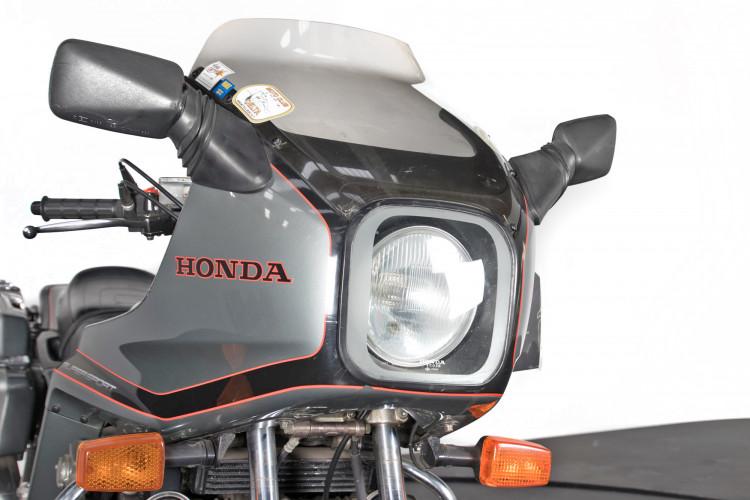 1981 Honda  CBX 1000 23