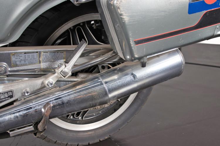 1981 Honda  CBX 1000 4