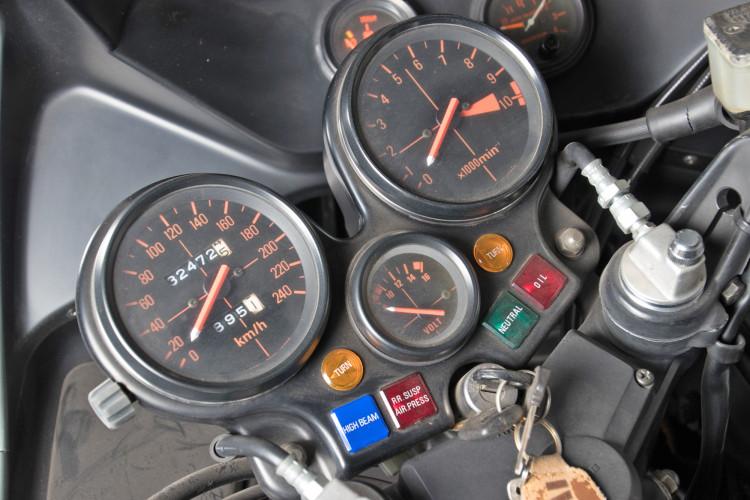 1981 Honda  CBX 1000 10