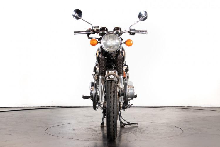 1976 Honda CB 500 Four 2