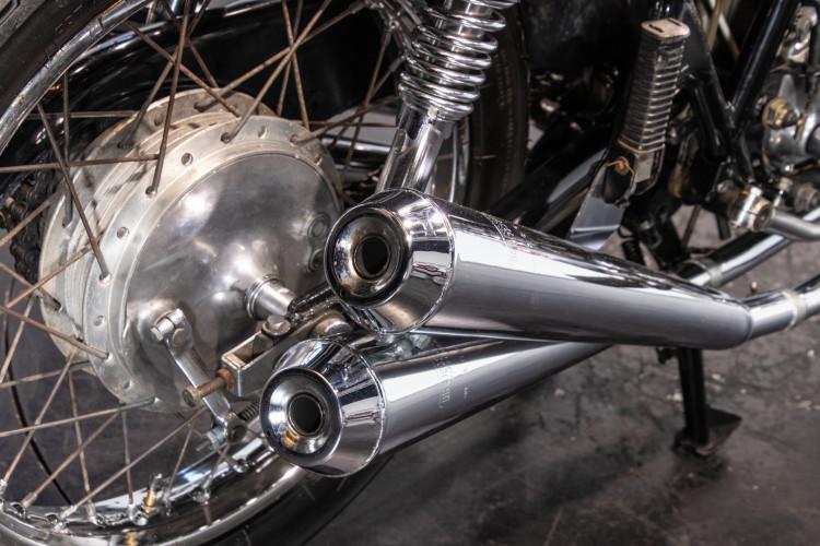 1976 Honda CB 500 Four 20