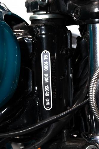 1976 Honda Goldwing GL1000 15