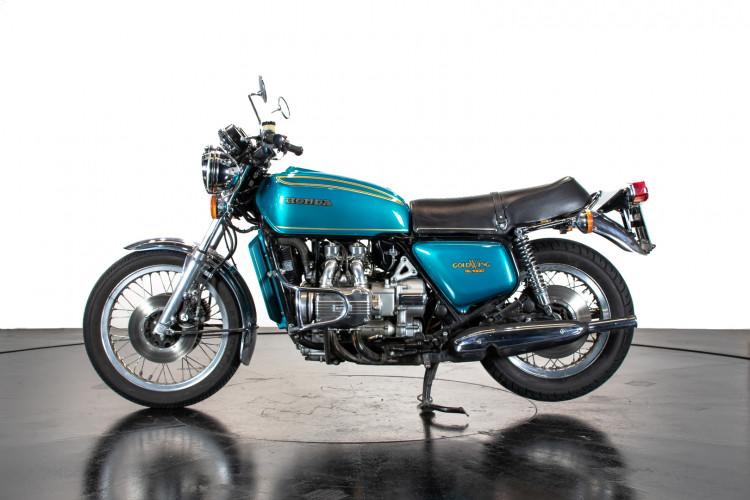 1976 Honda Goldwing GL1000 0