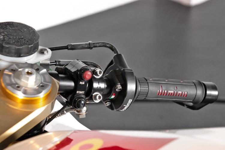 2011 Honda CBR 1000 RR Gresini Racing 14